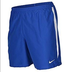 "Nike Men's 7"" Running Shorts"